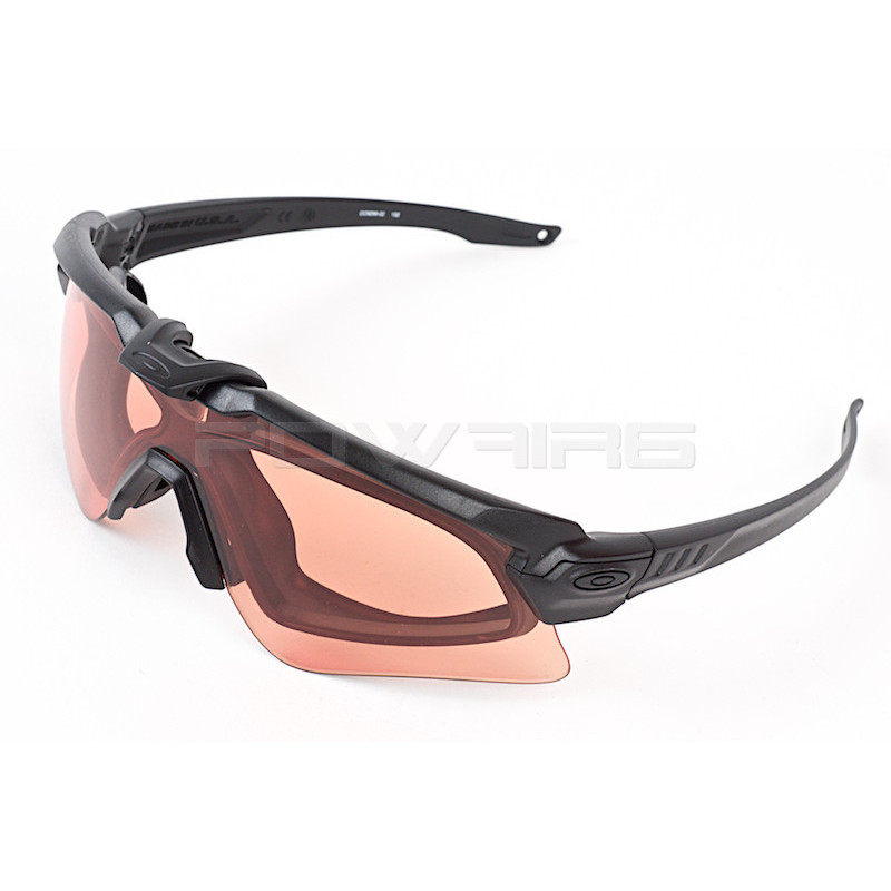 M Kit Alpha Square Frame Oakley Operation 2IY9eDWEH