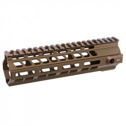 VFC RIS SABER 8 inch M-Lok pour M4 AEG / GBBR - FDE - Powair6.com