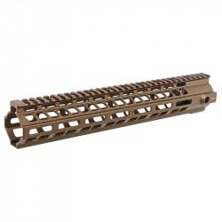 VFC RIS SABER 13 inch M-Lok pour M4 AEG / GBBR - FDE - Powair6.com