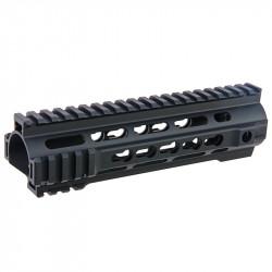 VFC RIS SABER 8 inch Keymod pour M4 AEG / GBBR - noir - Powair6.com