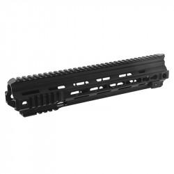 VFC RIS 416 13 inch Keymod pour M4 AEG / GBBR - noir - Powair6.com