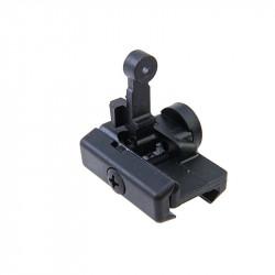 VFC Mire de visée arrière MP7