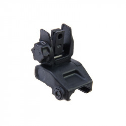 VFC QRS Flip Up Rear Sight - Powair6.com