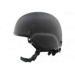 CASQUE MICH 2000 Helmet (BK) - Powair6.com