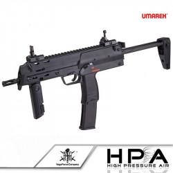 P6 VFC MP7A1 HPA - BLACK - Powair6.com