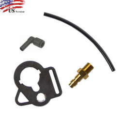P6 M4 plate connect for Fusion Engine V2 M4 - US - Powair6.com