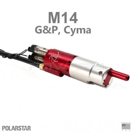 PolarStar F2 G&P, Cyma M14 (semi auto) - Powair6.com