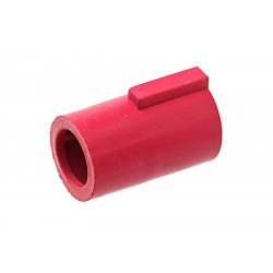 Nine Ball Joint Hop-up rouge hard pour GBB et VSR10 - Powair6.com