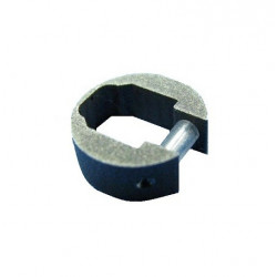 Deep Fire New Hop Up Hop Adjuster (Steel) for Systema PTW -