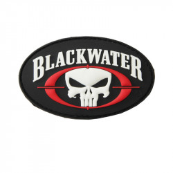 BWP Blackwater Punisher Velcro patch