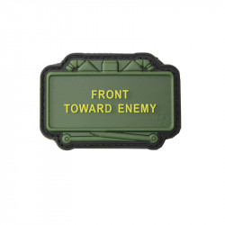 Patch CLAYMORE MINE