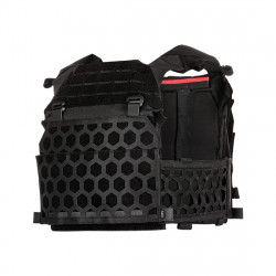 5.11 TACTEC™ PLATE CARRIER - Black (S/M or L/XL) -
