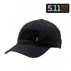5.11 FLAG BEARER CAP - Black -