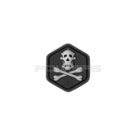 Patch Gorilla Hunter Skull cat eye - Powair6.com