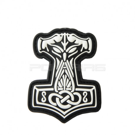 Patch Thors Hammer