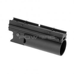 Madbull XM203 short grenade Launcher black - Powair6.com