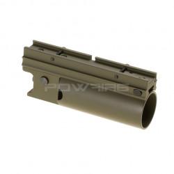 Madbull XM203 short grenade Launcher OD - Powair6.com