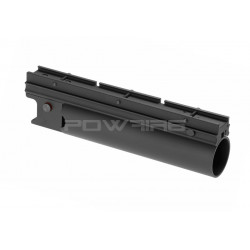 Madbull lance grenade long XM203 noir -