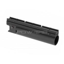Madbull XM203 long grenade Launcher Black - Powair6.com