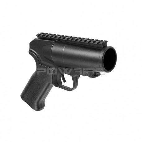 40mm Gas Grenade Launcher Pistol -