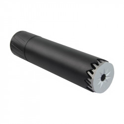 Nexgen Defense Style Suppressor FOR AEG - Black - Powair6.com