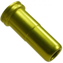 FPS Softair Nozzle avec oring pour AEG M249 - Powair6.com