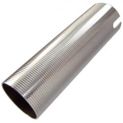 FPS Softair cylindre INOX CNC CL25L pour L85 / SR25 / PSG1 - Powair6.com