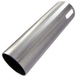 FPS Softair cylindre INOX CNC CL25 pour L85 / SR25 / PSG1 - Powair6.com