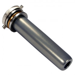 FPS Softair guide ressort V2 aluminium avec bearing (pattes rondes) - Powair6.com