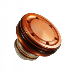 FPS Softair double o-ring ball bearing AEG Piston Head -