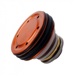 FPS Softair ball bearing Piston Head with X-RING -