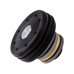 FPS Softair Tête de piston POM avec bearing et joint X-RING -