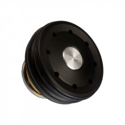 FPS Softair Tête de piston POM avec bearing et double joint d'étanchéité - Powair6.com