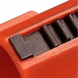 FPS Softair Piston allégé avec toutes les dents en métal