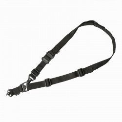 Magpul MS3® 1 point QD Sling GEN2 - BK - Powair6.com