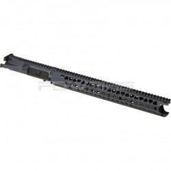 KRYTAC LVOA Upper Receiver Assembly Type-C Grey - Powair6.com