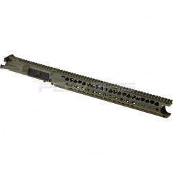 Krytac kit Upper Receiver LVOA Type-C Foliage Green - Powair6.com