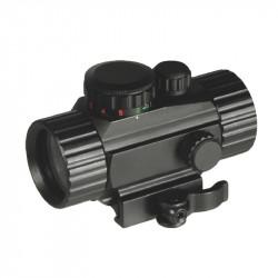 SWISS ARMS red / green DOT sicght with QD rail - Powair6.com