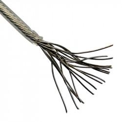 FPS Softair Câblage à haute conductivité