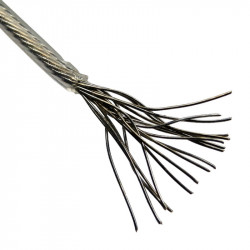 FPS Softair Câblage signal pour mosfet -
