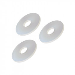 FPS Softair Pack of 3 AOE shims thickness 1mm -