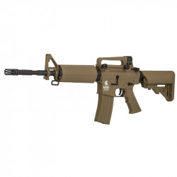 Lancer tactical LT-03 GEN2 M4A1 TAN