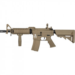 Lancer Tactical LT-02C GEN2 MK18 MOD0 TAN - Powair6.com