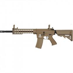 Lancer Tactical LT-12K GEN2 M4 Keymod TAN - Powair6.com