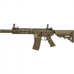 Lancer Tactical AEG LT-15 GEN2 M4 SD TAN -