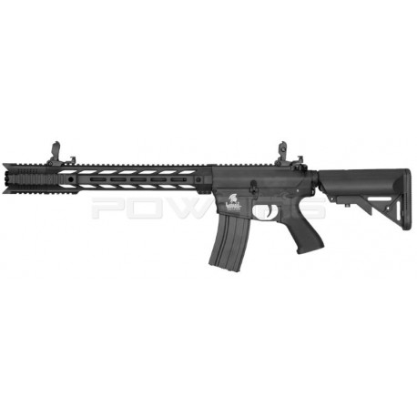 Lancer Tactical LT-25 G2 M4 SPR Interceptor -