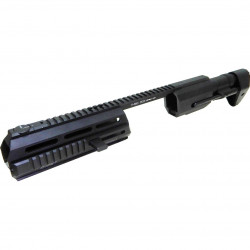 Tokyo Arms kit T-REX CNC aluminium pour G17/19/22/34 GBB - Powair6.com