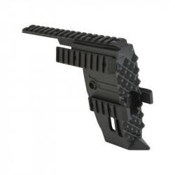 TOKYO ARMS KIT front set Swordfish pour AEG P90 - Powair6.com