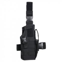 Pantac Holster Cordura pour MP7 - Noir - Powair6.com
