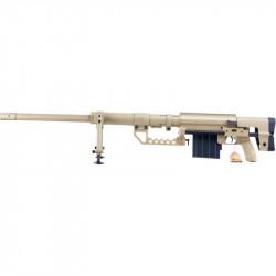 ARES M200 Sniper Rifle - TAN - Powair6.com
